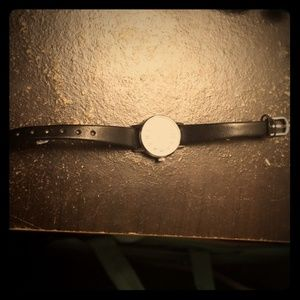 Vintage Timex Indiglo Watch